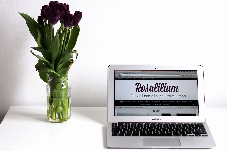 Rosalilium 2016