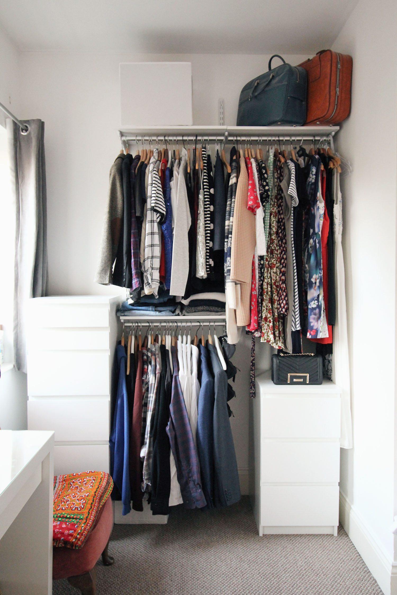 built-in-wardrobe-organised-closet