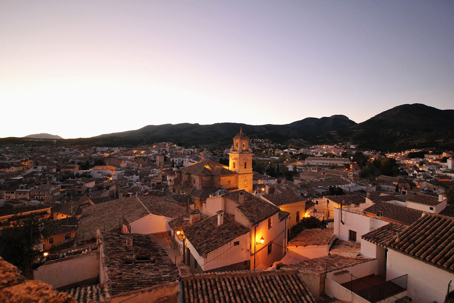 sunset-caravaca