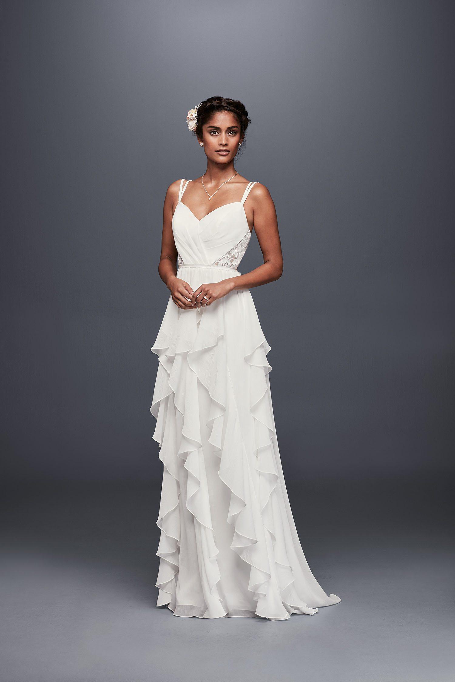 davids-bridal-dress