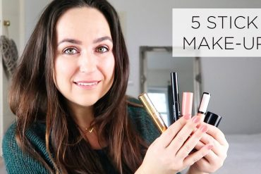 5 STICK MAKE UP
