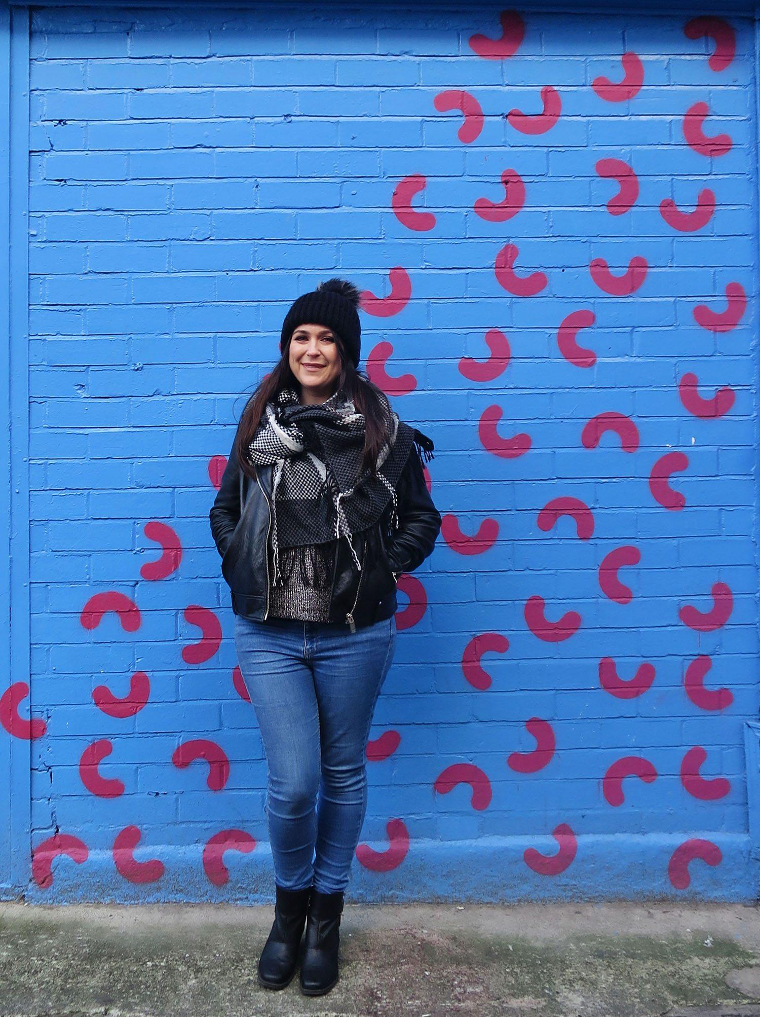 Blue Wall Leeds