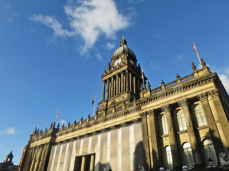 Leeds Yorkshire