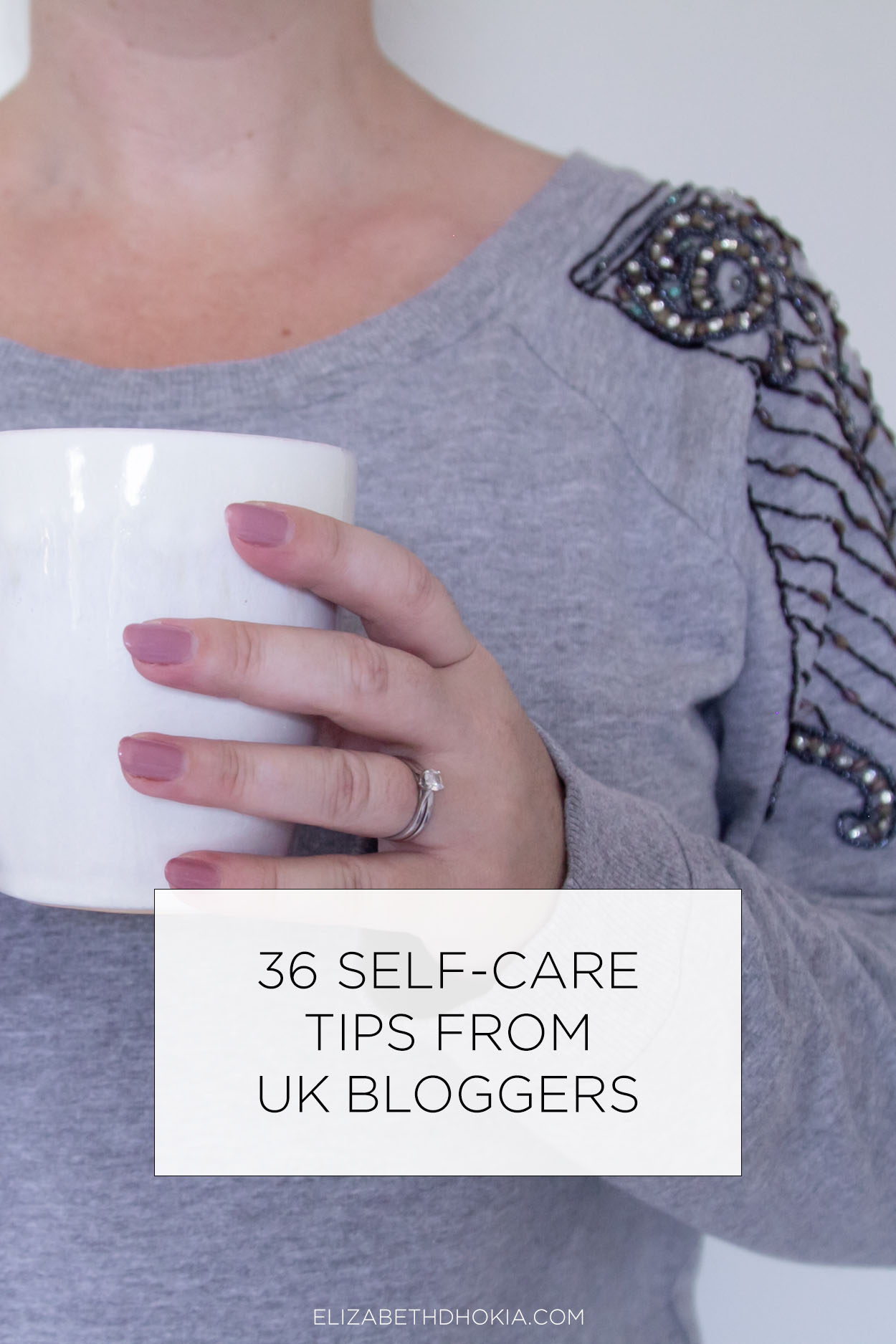 36 SelfCare Tips