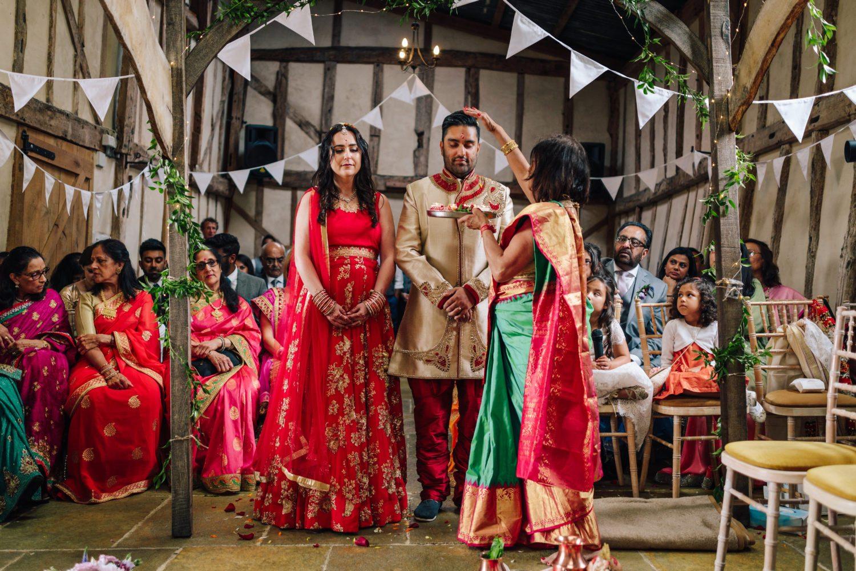 Aarthi Hindu Wedding