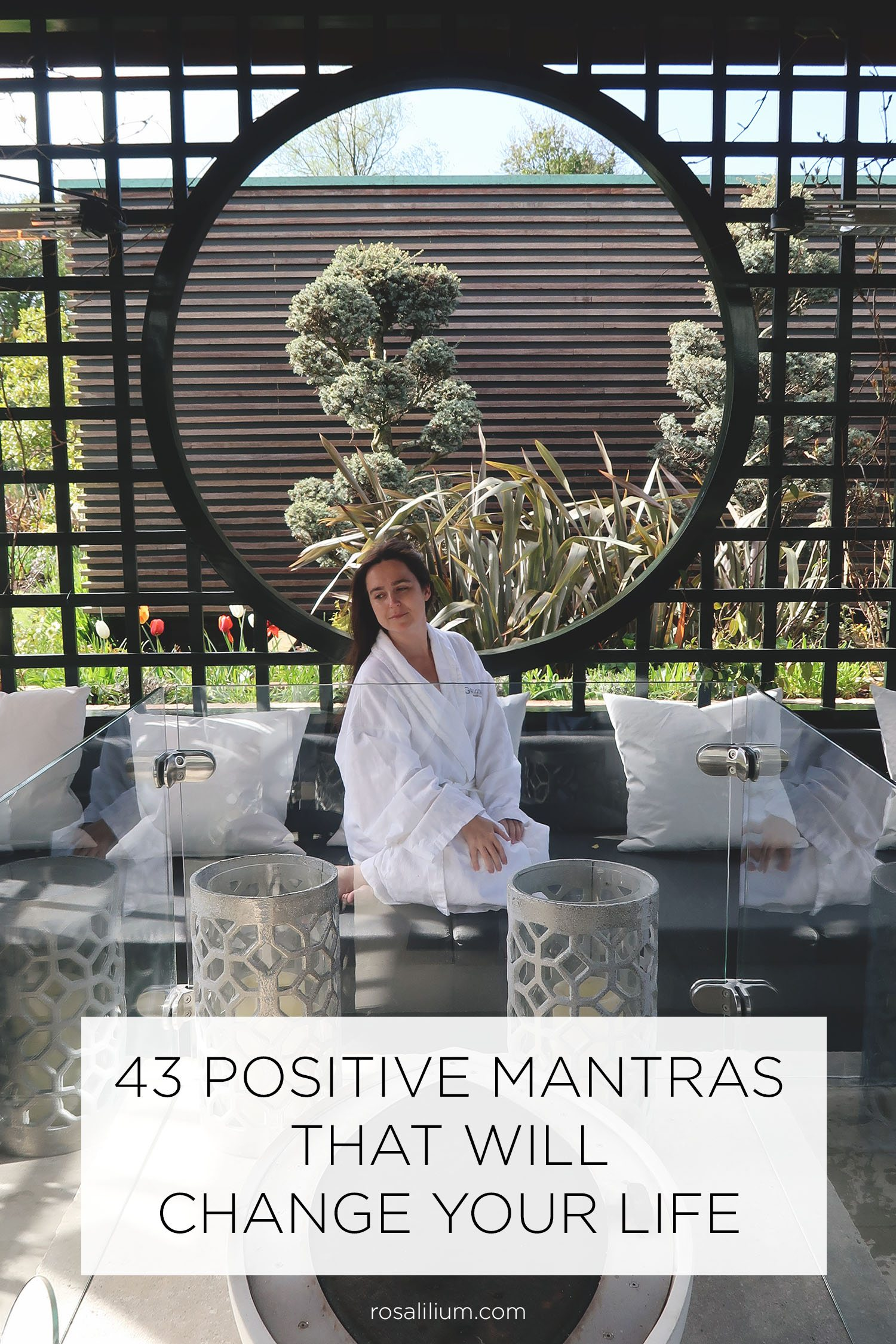 43 Positive Mantras That Will Change Your Life_Rosalilium