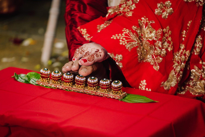 Saptapadi seven steps