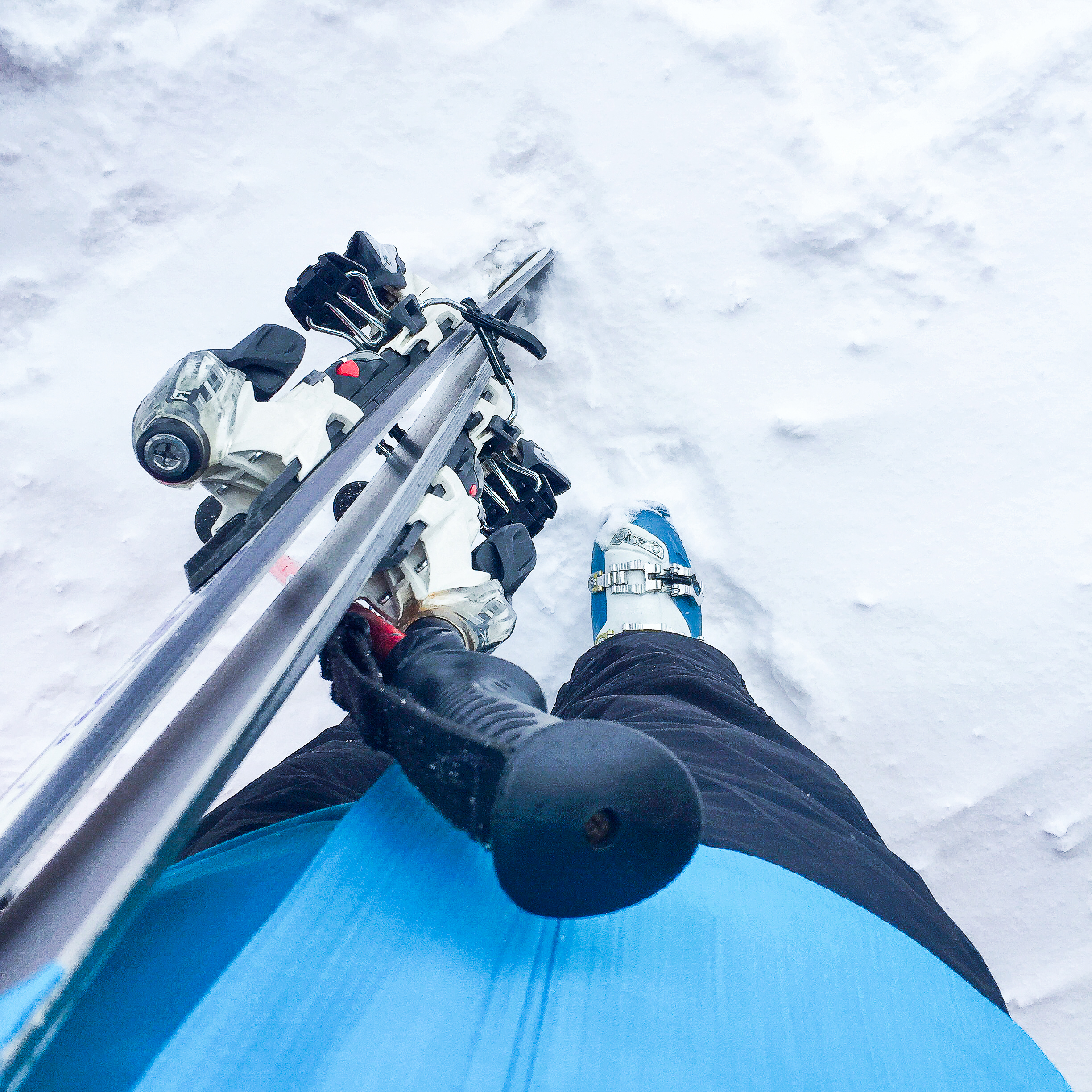 Absolute Beginners Guide To Skiing