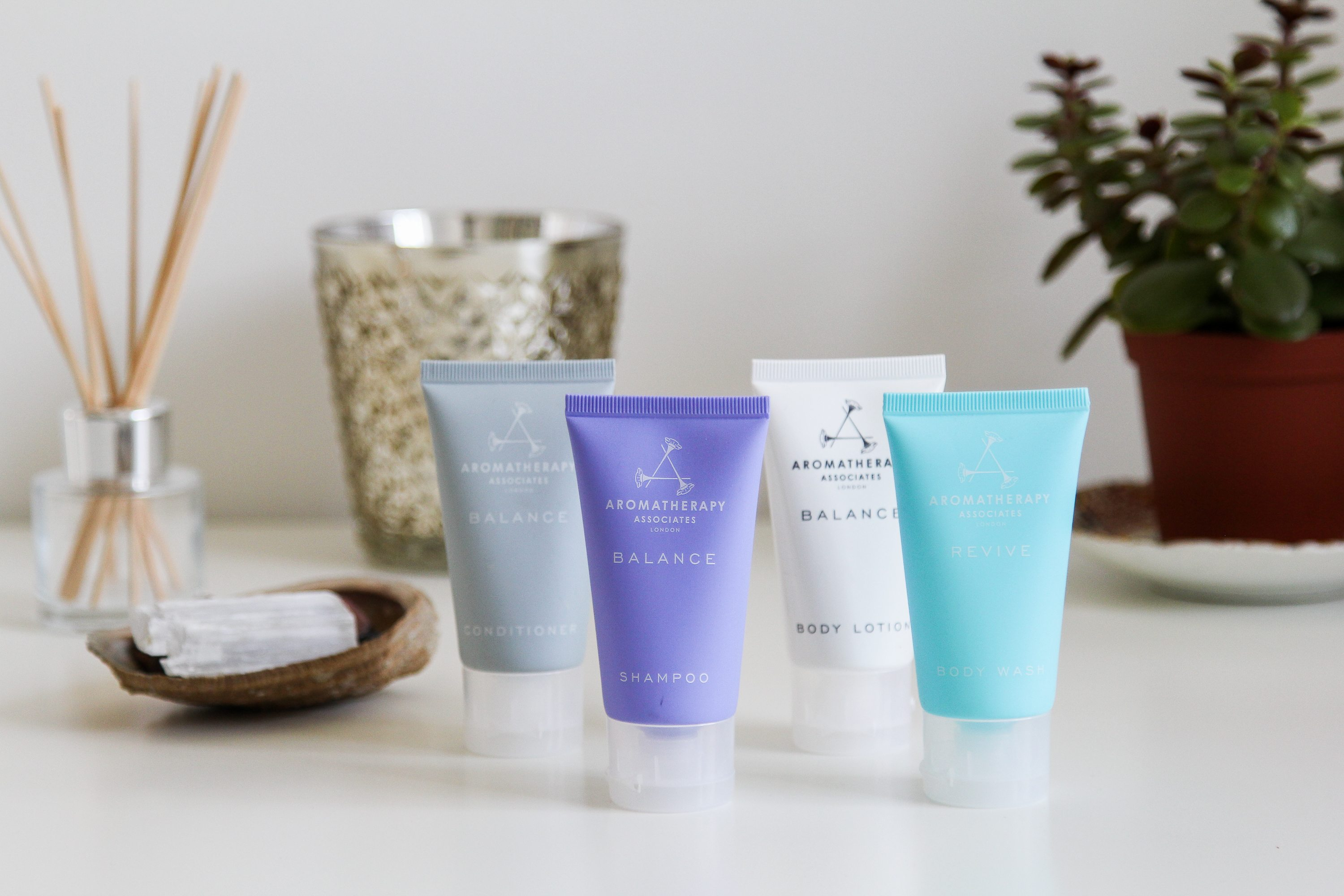 Aromatherapy Associates Beauty