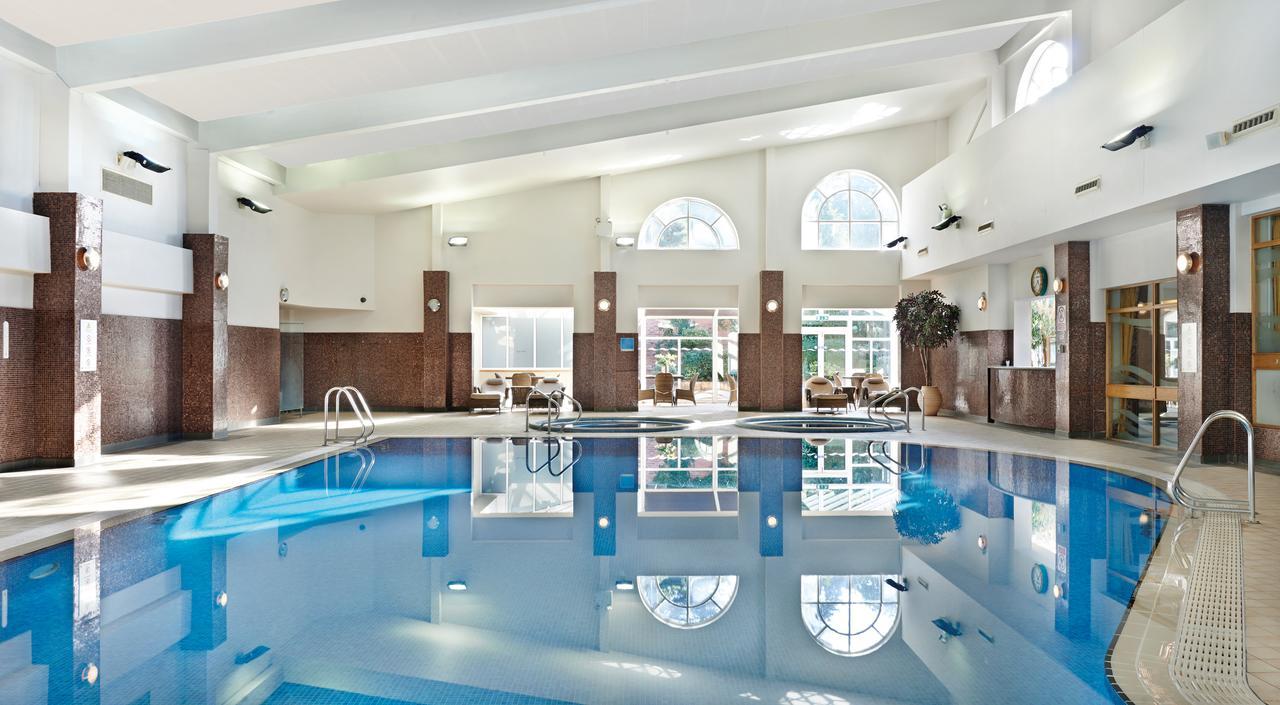 Belfry Spa Resort