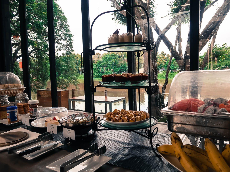 Breakfast RarinJinda