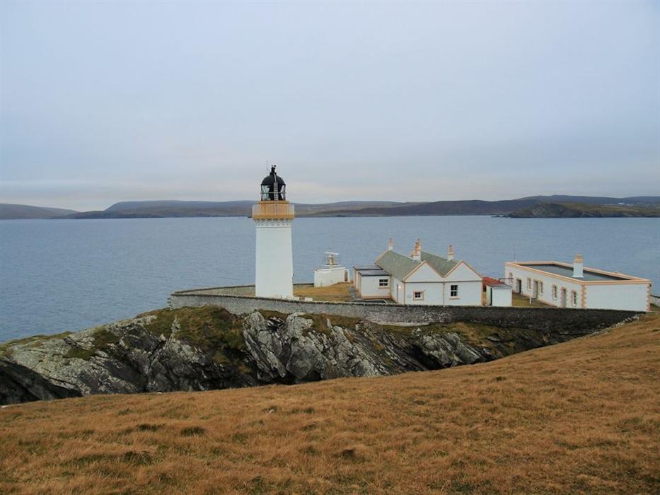 Bressay Lighthouse