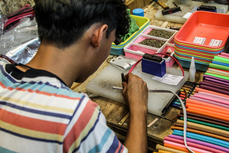 Chatuchak Market Thailand Handicrafts