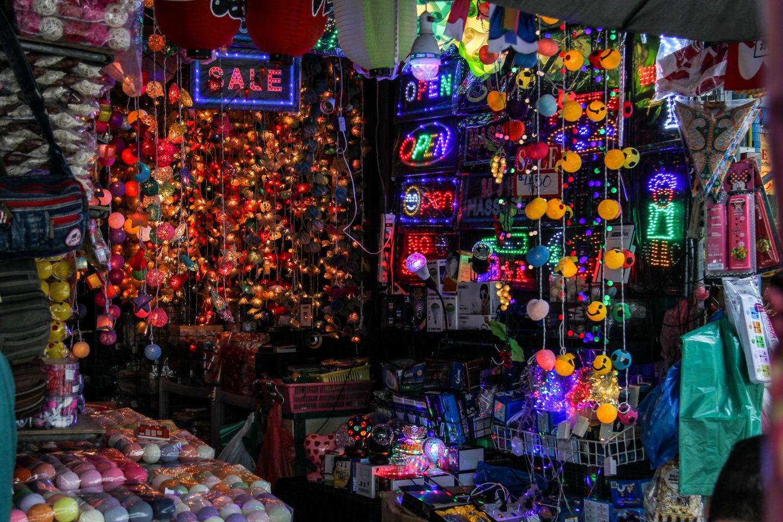 Chatuchak Market Thailand