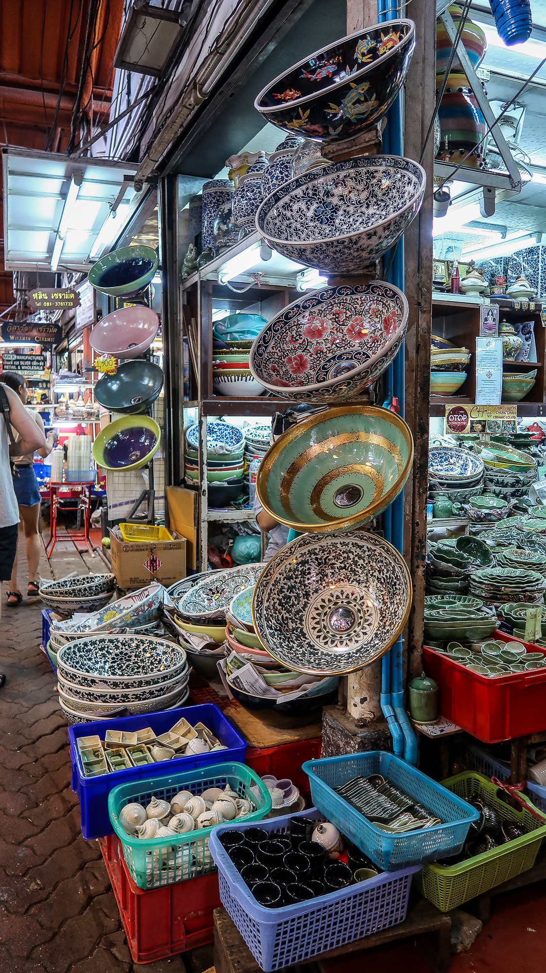 how to get to chatuchak market