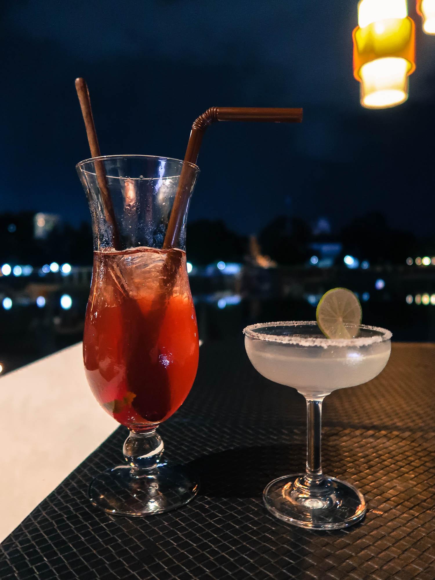 Deck1 Cocktails