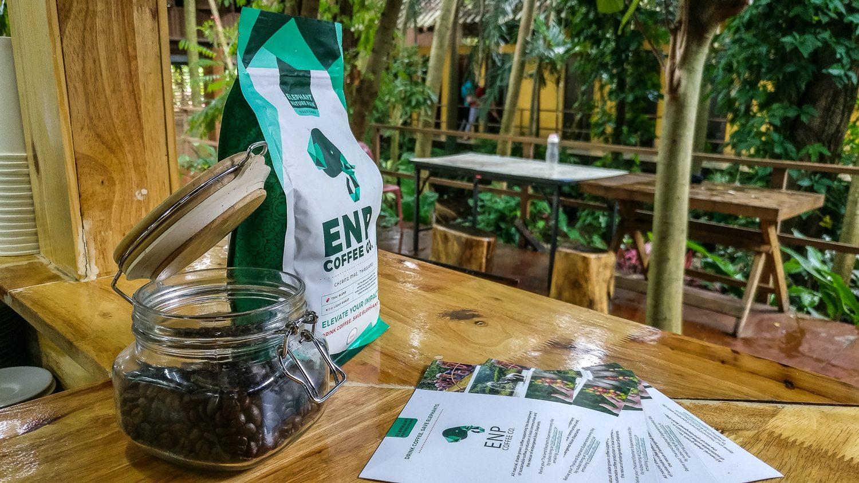 ENP Coffee