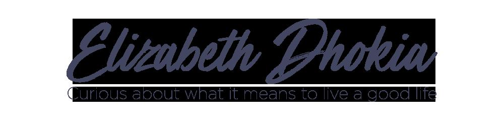 Elizabeth Dhokia 2020