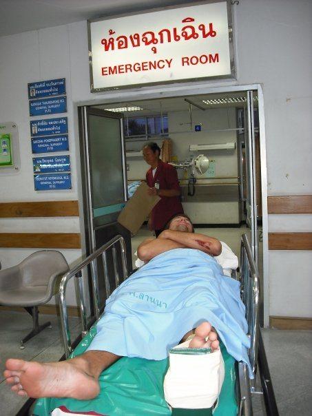 Emergency Room chiang Mai