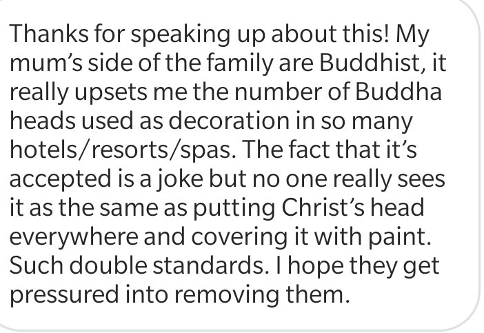 Family is Buddhist