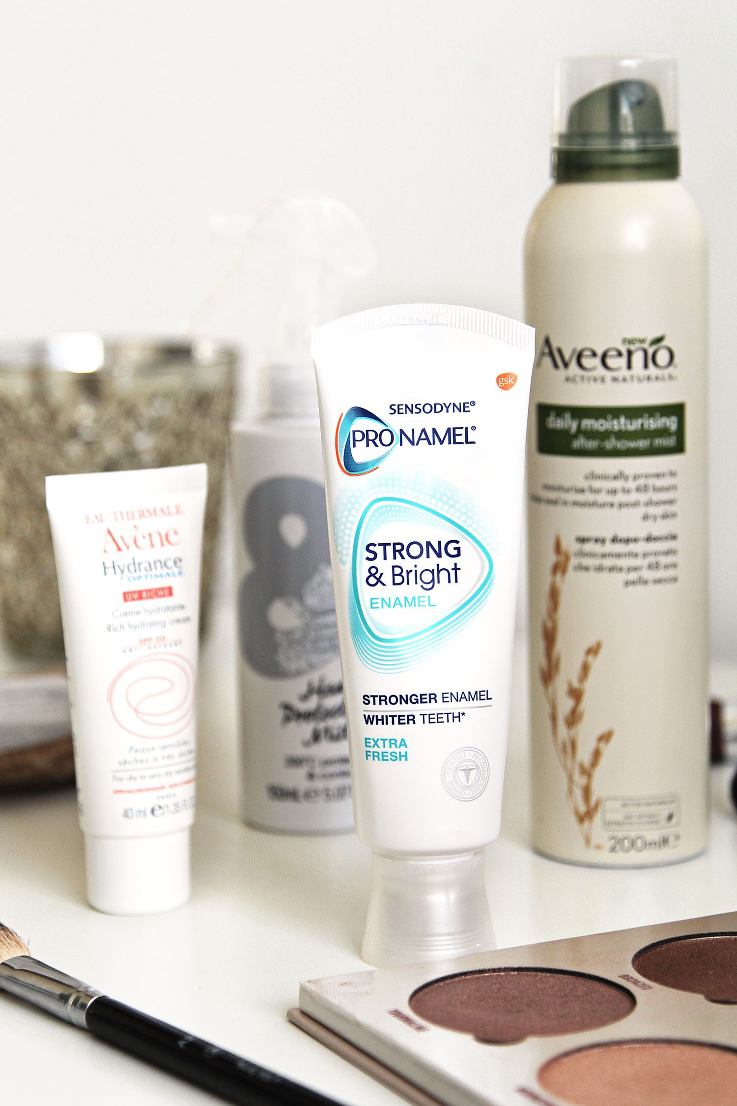 Favourite Summer Beauty Products