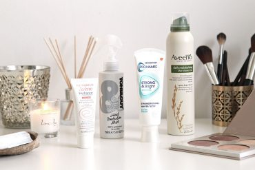 Five Favourite Summer Beauty Products