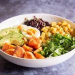 Healing Bowl Recipe
