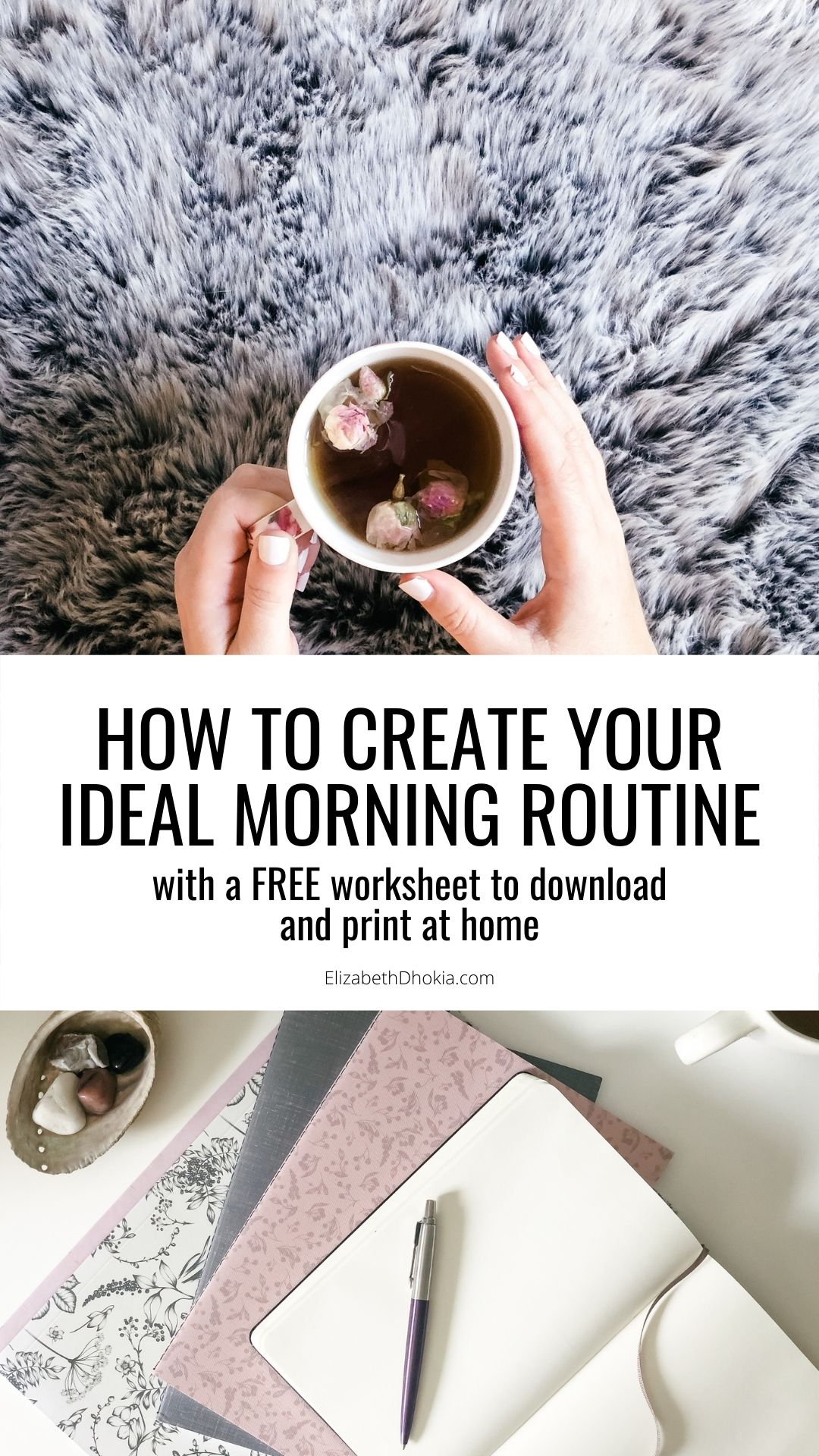 How to create your ideal morning routine