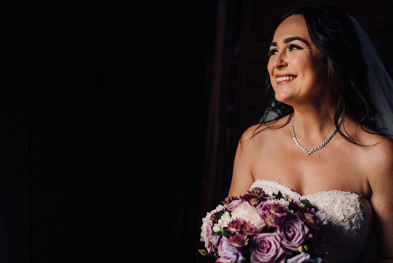 How to do wedding make-up