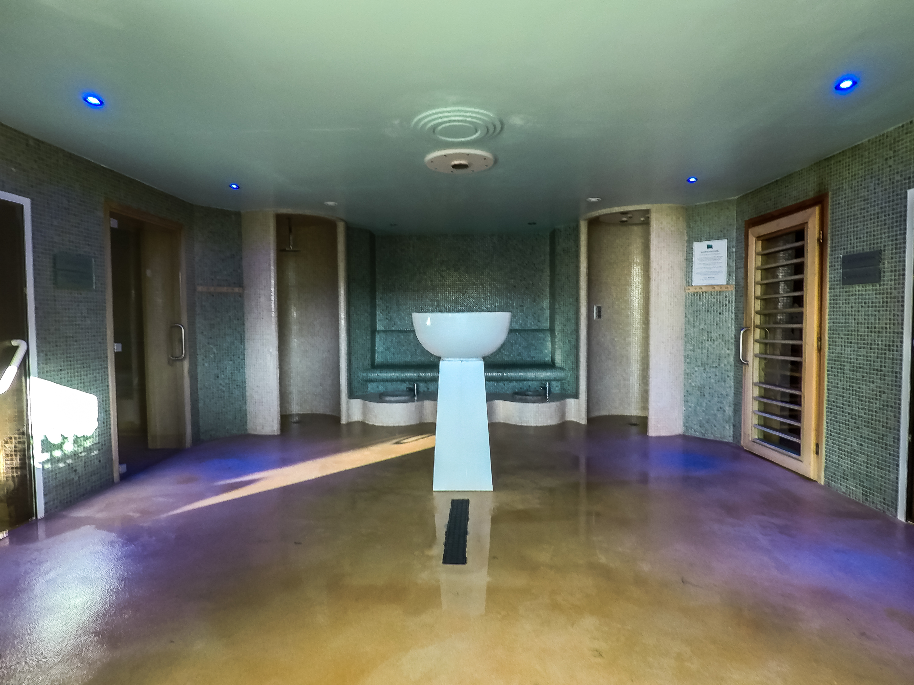 Thermal Suite Malvern Spa