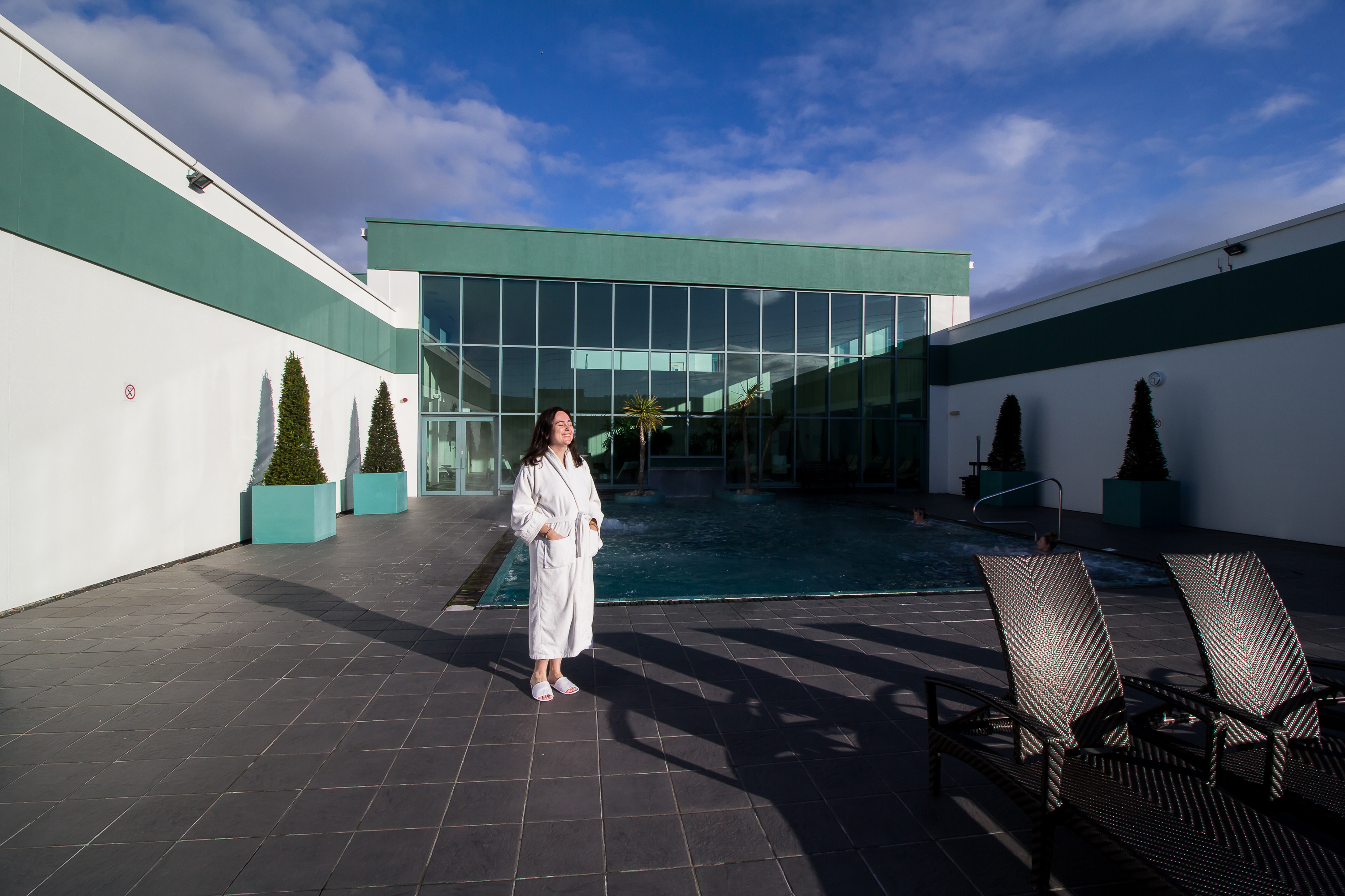 Malvern Spa Review