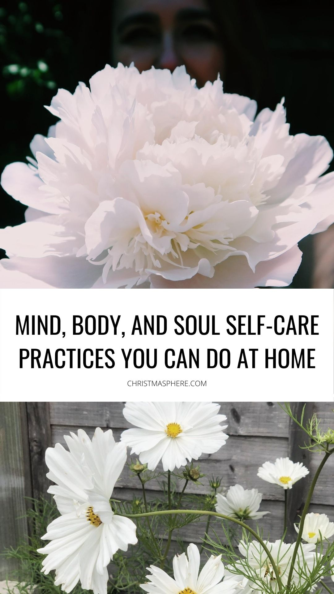 Mind Body and Soul Self Care