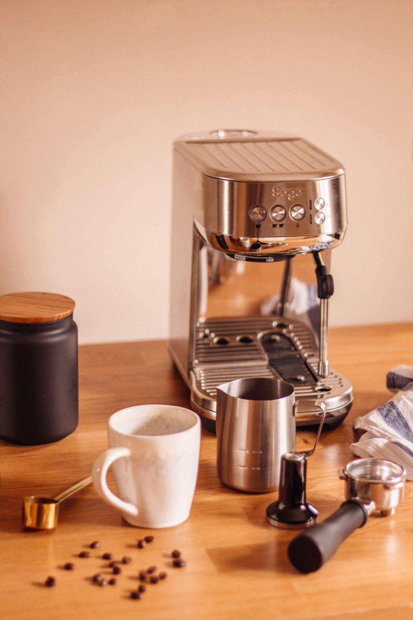 My Favourite Coffee Machine
