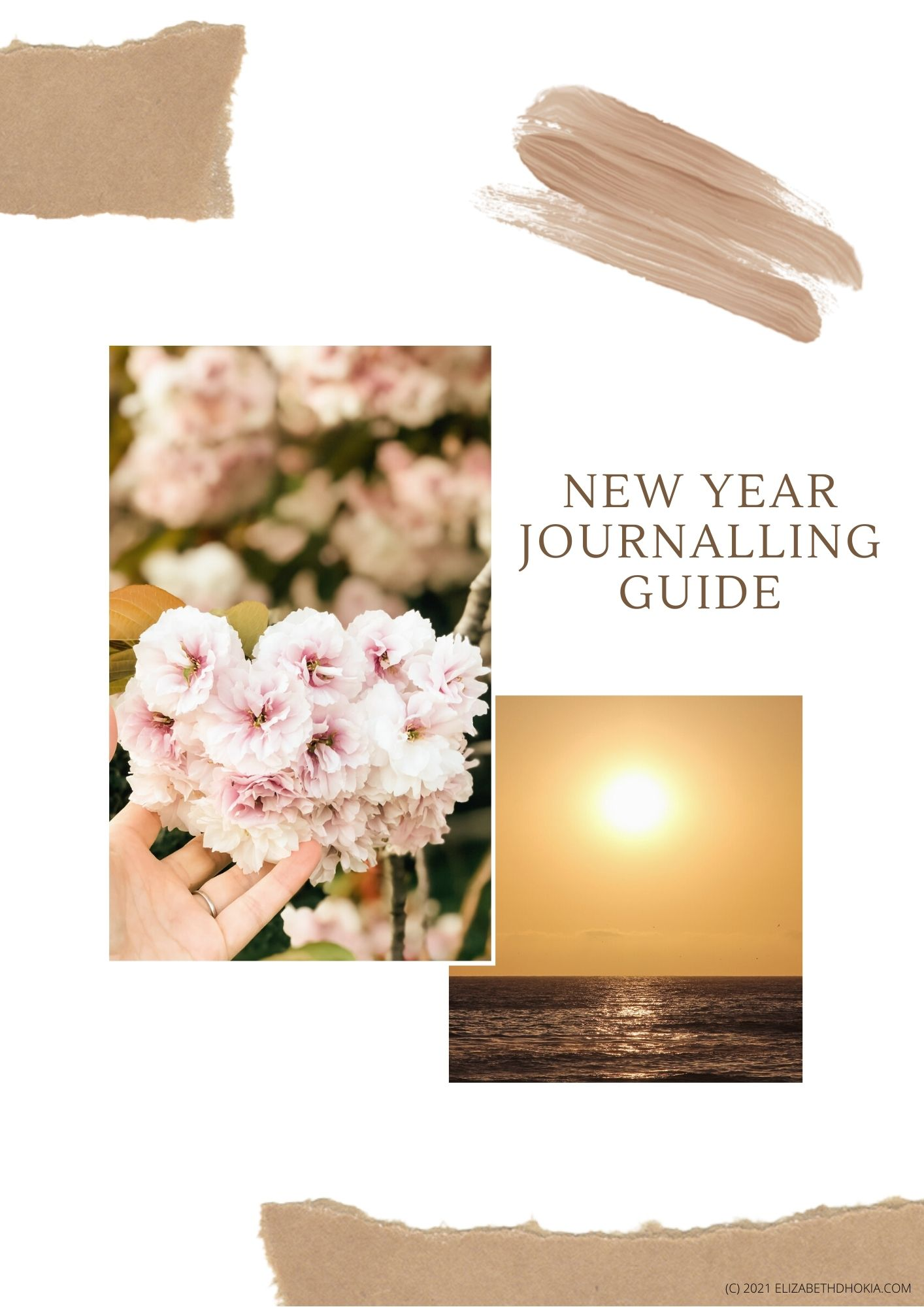 New Year Journalling Guide 1