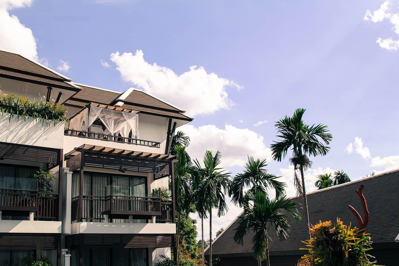 RarinJinda Hotel Chiang Mai