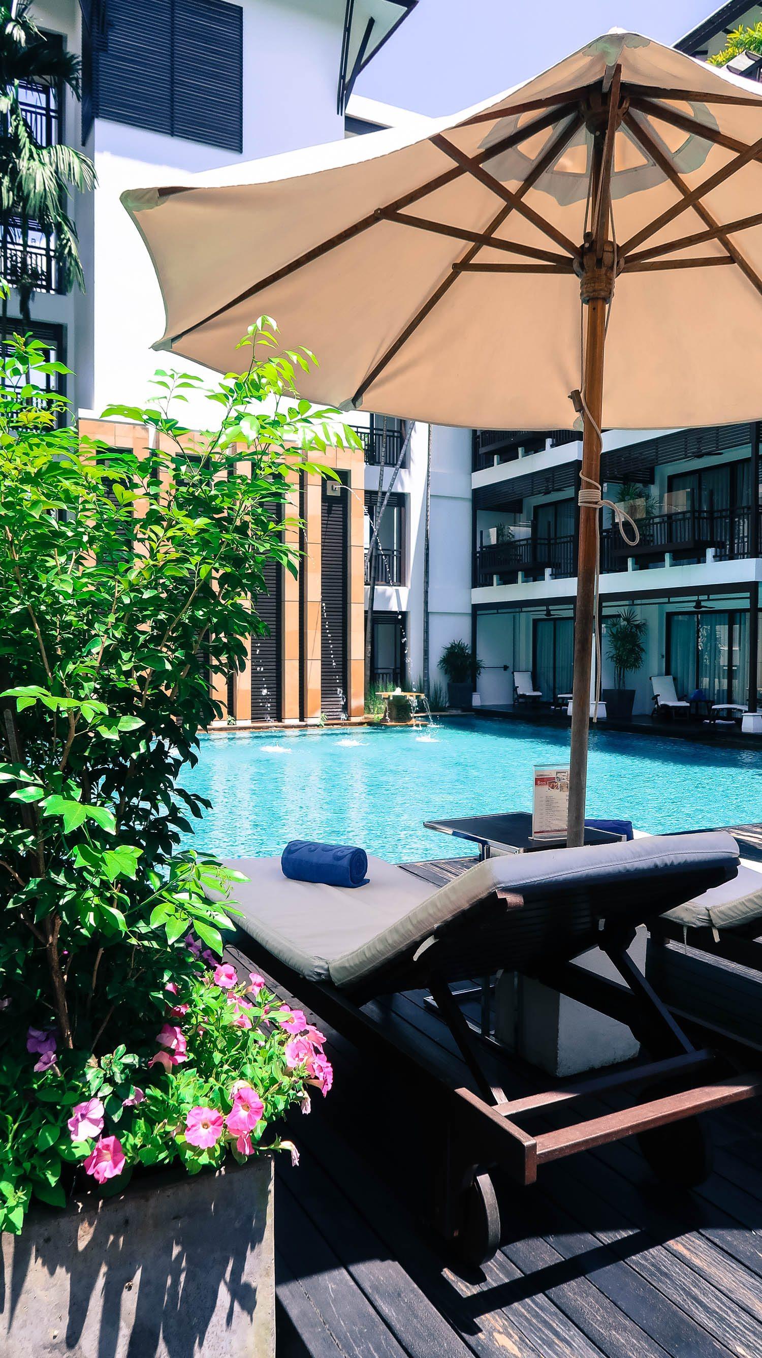 RarinJinda Welleness Spa Resort Hotel