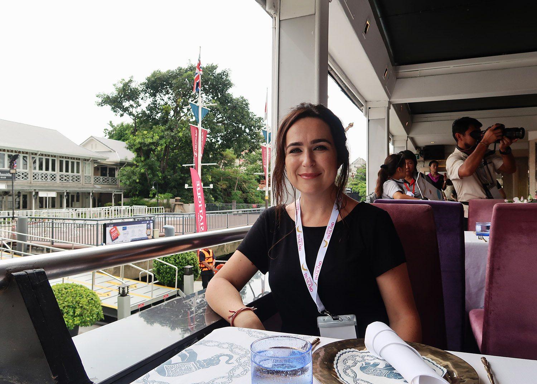 River Cruise in Bangkok