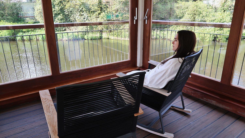 River House Meditation