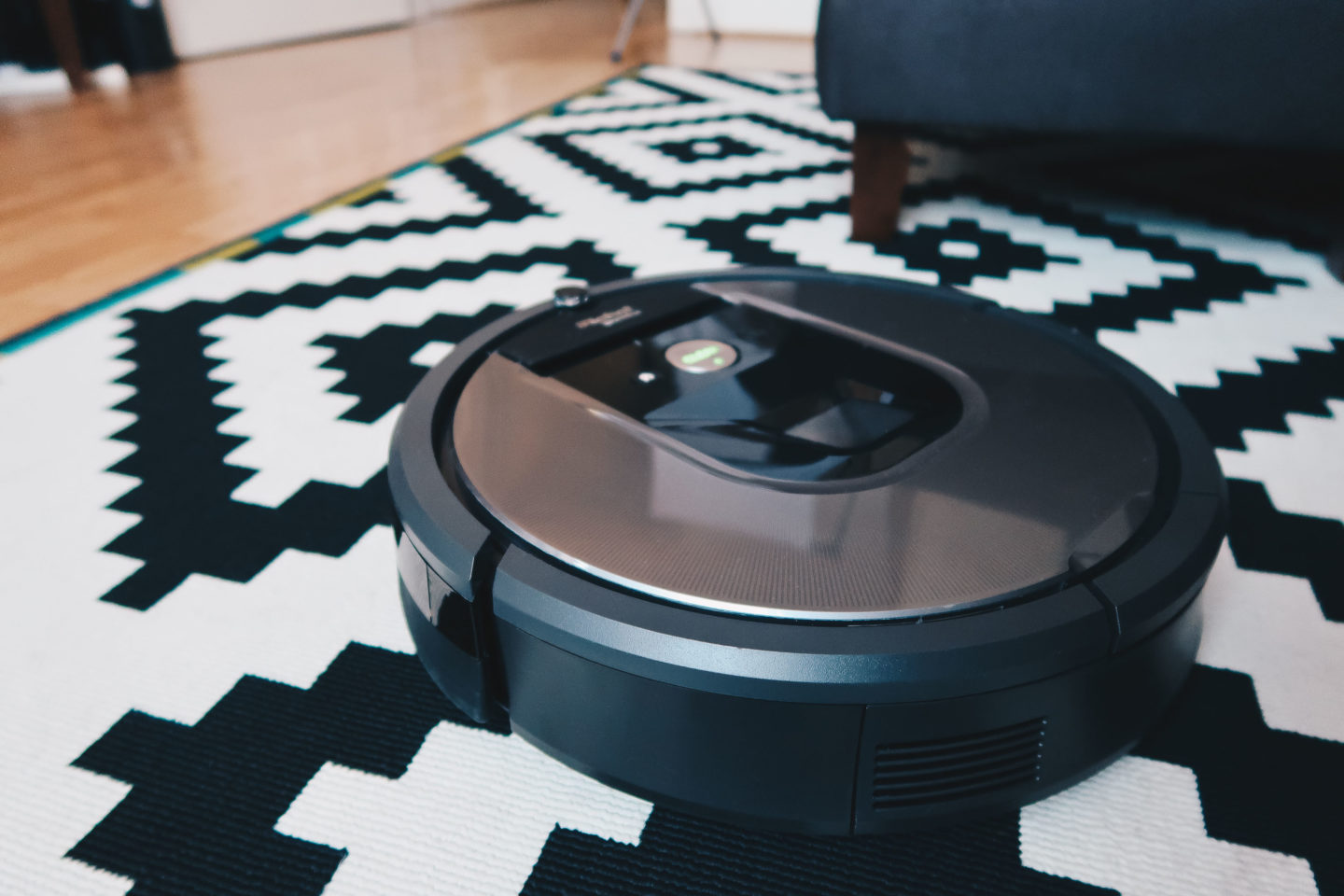 Roomba 980 Review