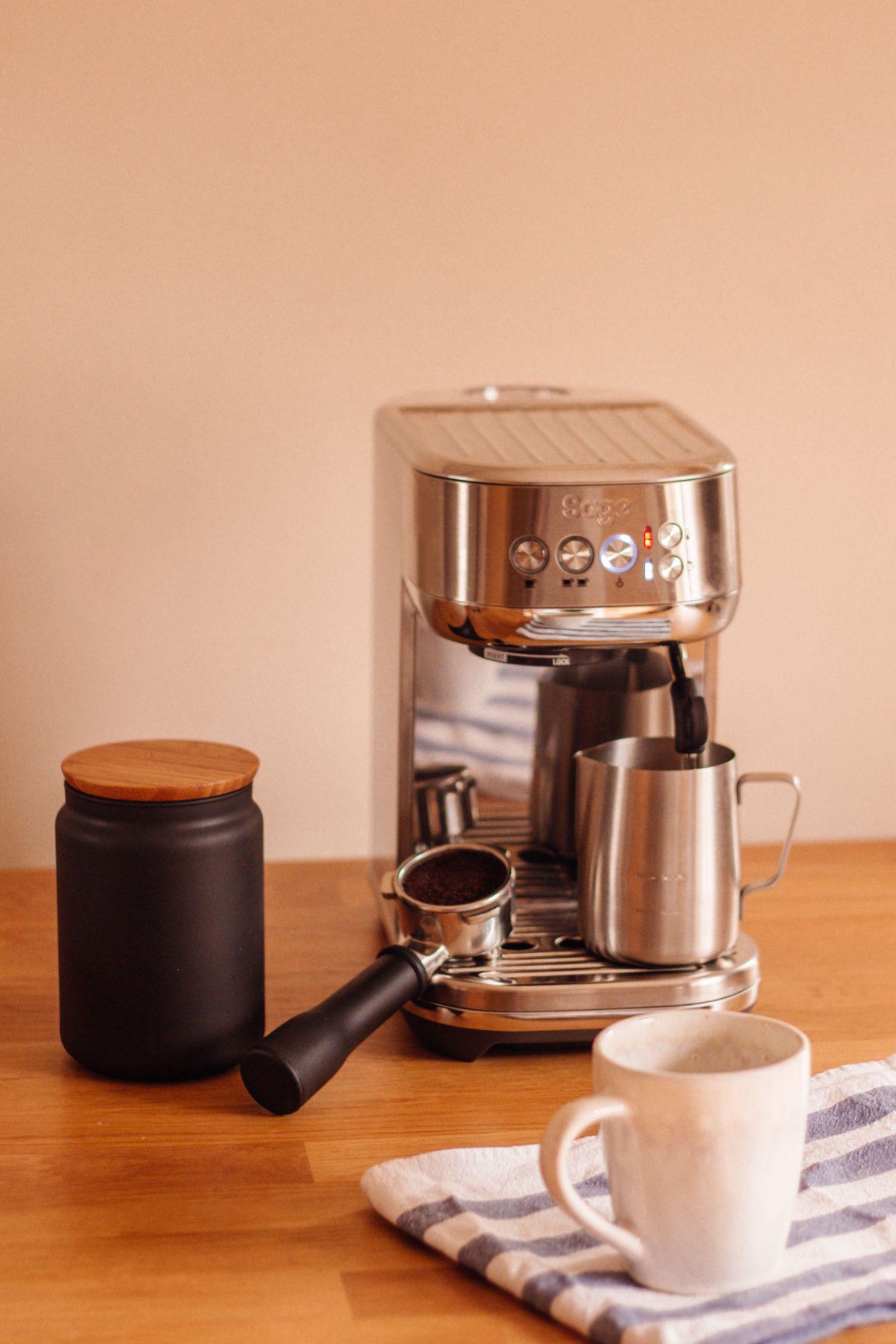 Sage Bambino Coffee Machine