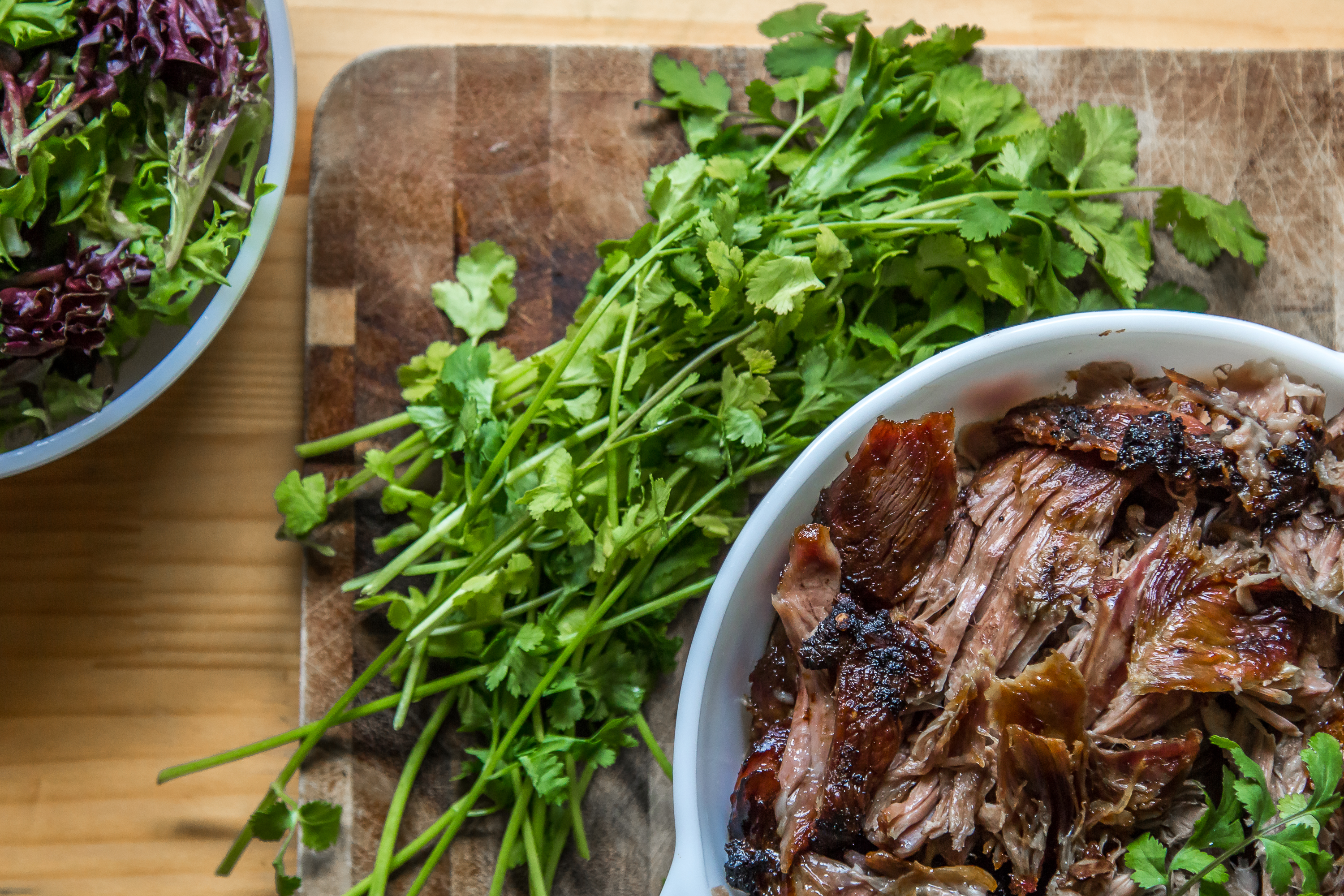 Slow Roast Lamb Recipe