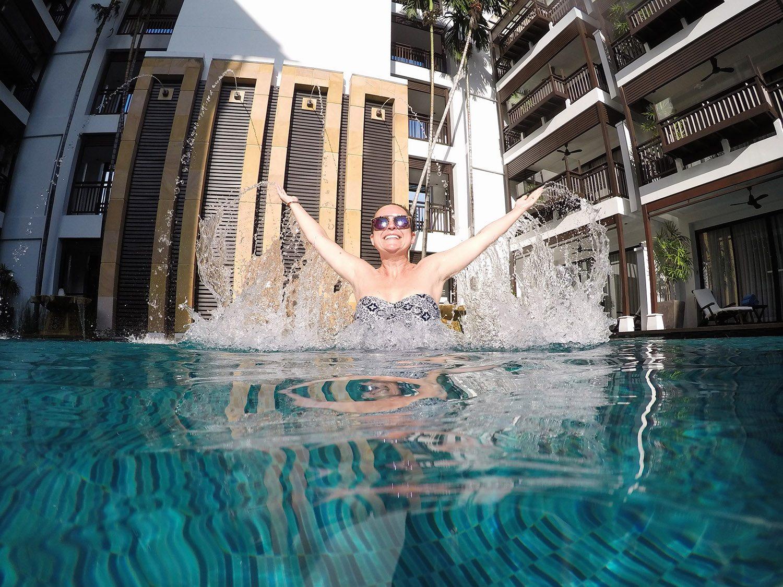 Rarin Jinda Resort and Spa Hotel