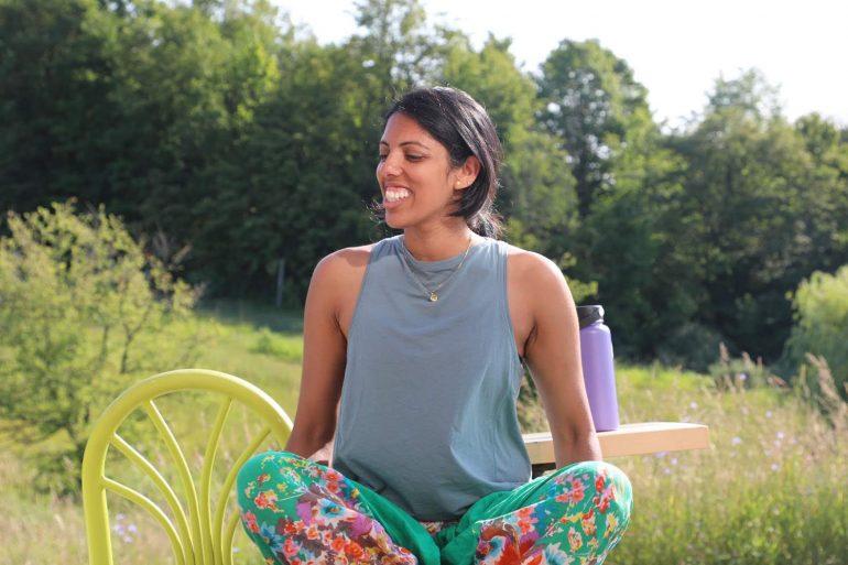 Tejal Patel Yoga