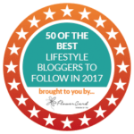 Top Lifestyle Blogger Rosalilium