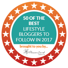 Top Lifestyle Blogger Rosalilium
