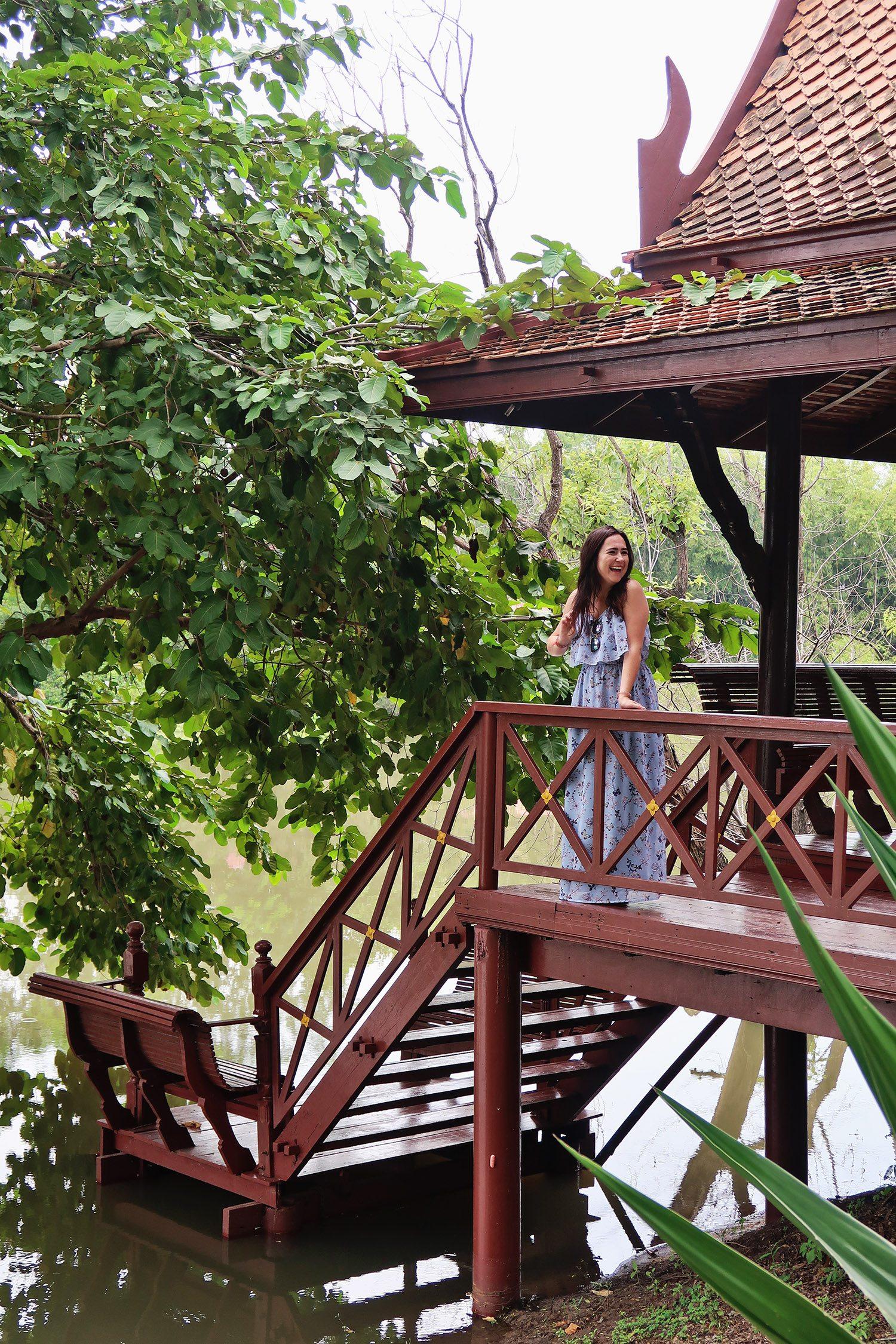 Beautiful Ayutthaya