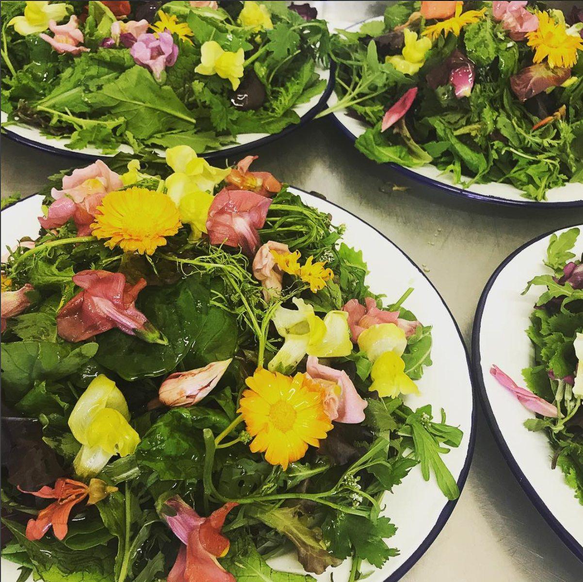 Wedding Food UK