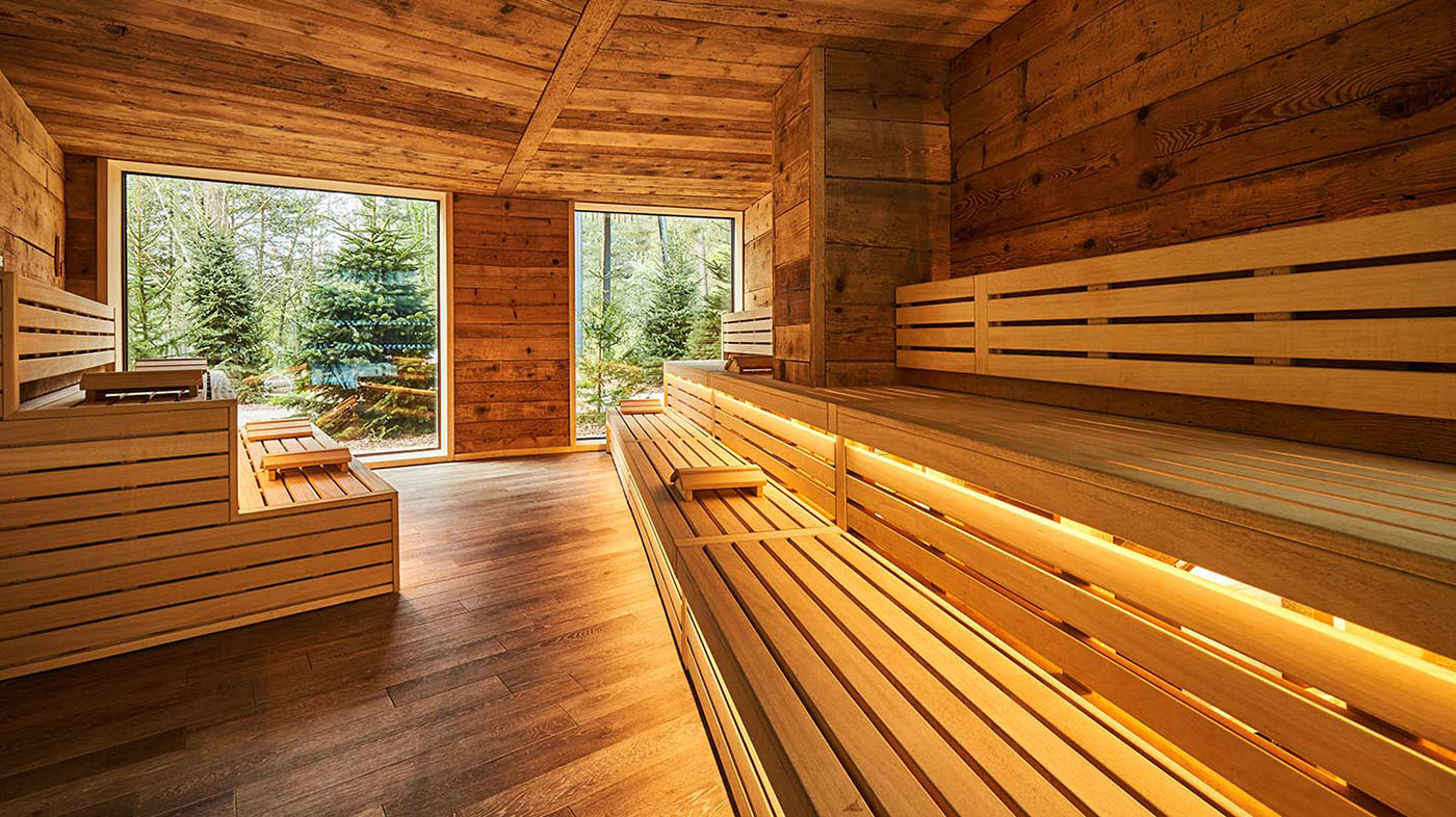 aqua sana spa sherwood forest