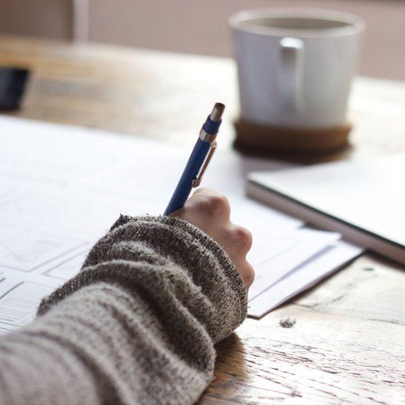 blog core purpose