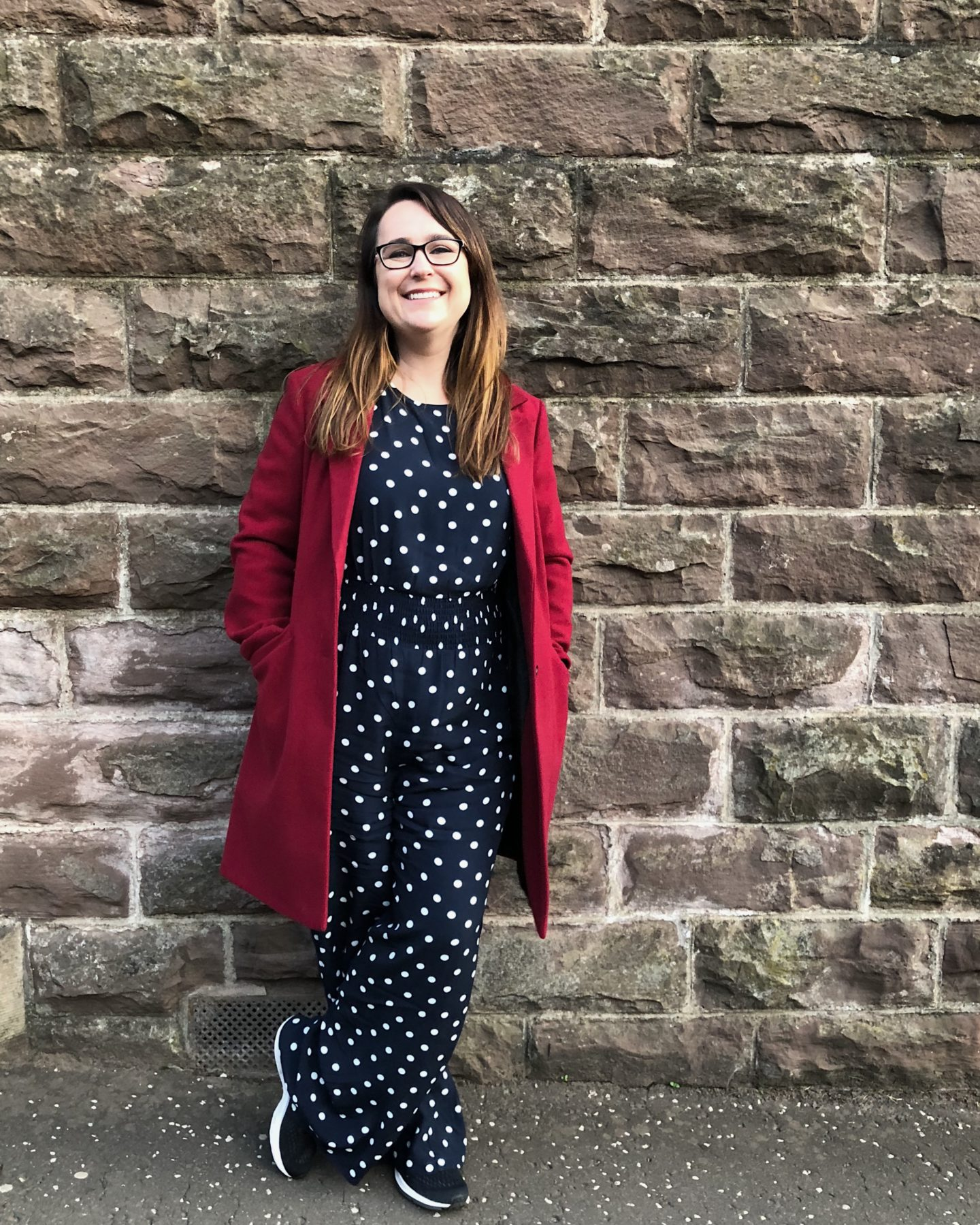 elizabeth dhokia blogger